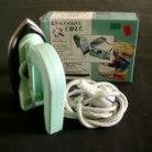 Encaustic Art - Målarstrykjärn