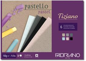 Fabriano - Block - Brizzati A4