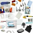 Encaustic Art - Startpaket Färgdrömmarens Megaset