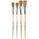 Natur Line - Penslar 4-pack