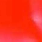 Encaustic Art - Vaxblock - (36) NeonRöd