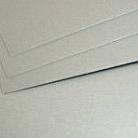 Encaustic Art - Målarkort Silver A5x24