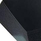 Encaustic Art - Målarkort Svarta A5x24 (Beställningsvara)