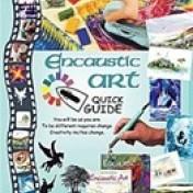 Encaustic Art - Instruktion Quickguide