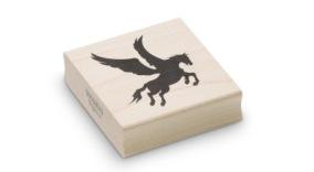 Encaustic Art - Stämpel - (019) Pegasus