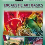 Encaustic Art - Bok - Encaustic Art Basics