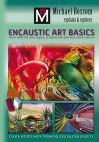Encaustic Art - Bok - Encaustic Art Basics