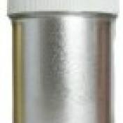 Encaustic Painting - Magicpowder - Silver