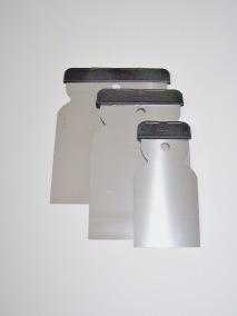 Encaustic Painting - Paletta 1-pack 100mm