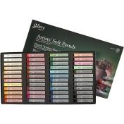 Gallery Torrpastel - 48 Mixade färger (Beställningsvara)