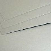 Encaustic Art - Målarkort A4 Silver 24-pack (250g)
