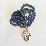 •108 Bead Mala |Lapis Lazuli (N11)