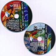 Encaustic Art - DVD - Encaustic Art Basics