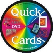Encaustic Art - DVD - Quick Cards