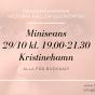 2020-10-29 (150 min) Miniseans 19.00 (Kristinehamn)