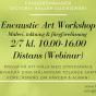 2020-07-02 Encaustic Art - Workshop Teknik+Tolkning+Föred. 17.00 (ONLINE/ZOOM)