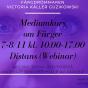 2020-11-07-2020-11-08 Mediumkurs om färger (ONLINE/ZOOM)