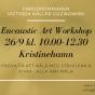 2020-09-26 Encaustic Art - Workshop Teknik 10.00 (Kristinehamn)