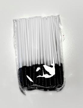 Mascaraborstar - 50 pack