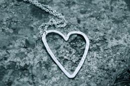 Heart, ihåligt