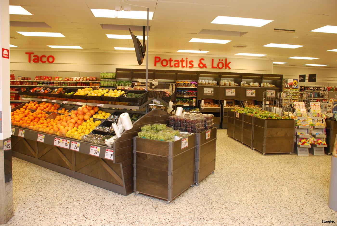 ica supermarket södra förstadsgatan posten öppettider