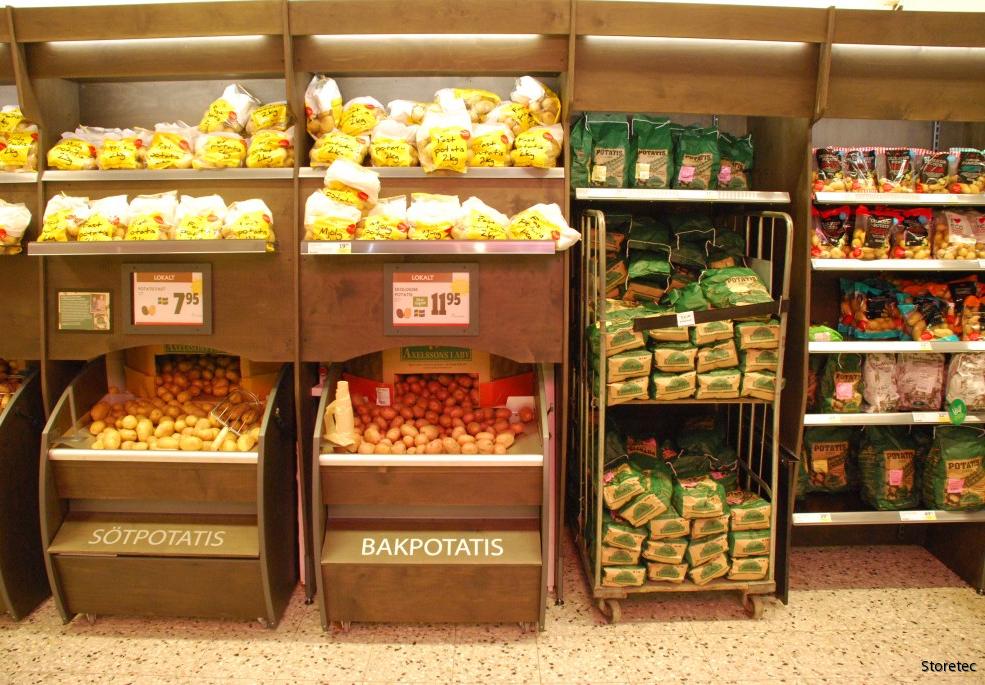 ica supermarket värnamo
