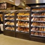 Brödskåp