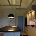 Belysning i kök_Pendelarmaturer och takljus
