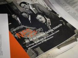 Förlagan till historieskriften