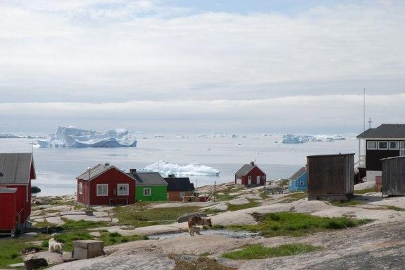 (Foto: Silje Bergum Kinsten/norden.org )