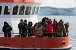 loa vinkar från båt WEBB-2535
