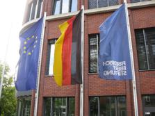 Friedrich-Ebert-Stiftung i Berlin