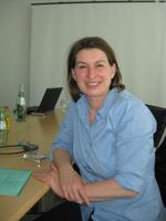 Birgit Dietze, IG Metall