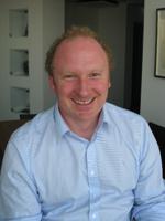 Florian Moritz, DGB