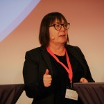 Esther Lynch (ETUC)