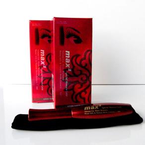 Max2 Mascara - Special Gold