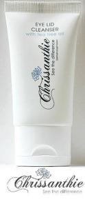 Chrissanthie - Cleanser