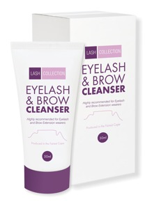 Lash Collection - Cleanser