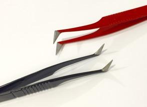 Pincetter - Perfect Tweezers - PT1 Svart