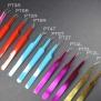 Pincetter - Perfect Tweezers - PT4 Svart
