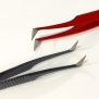 Pincetter - Perfect Tweezers - PT1 Röd