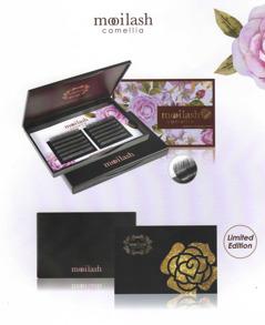 Biomooi Camellia Black D 0.04 - D0.04 7-9