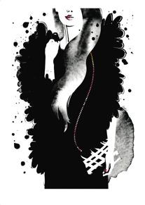 Black State of Mind - Black Fur