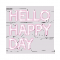 Hello Happy Day