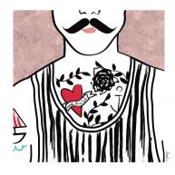 Kort - Med Kärlek