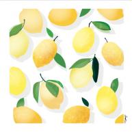 Kort - Citrus