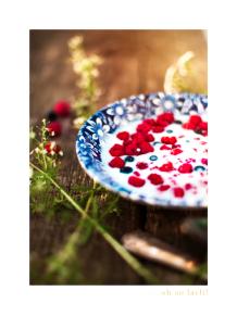 Grandma's Berries