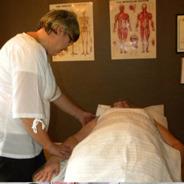 Bindvävsmassage Falkenberg - BeriCa Massage