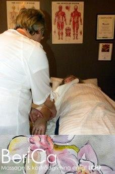 Taktil massage