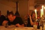 Nyår på Blomås